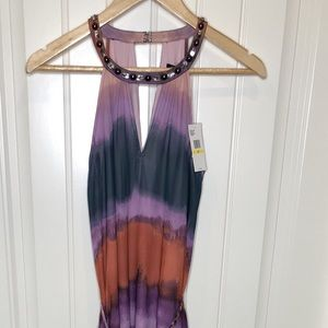 Jessica Simpson NWT Maxi Dress